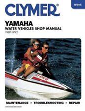 boat parts for 1989 yamaha wavejammer 500 ebay rh ebay com 1994 Yamaha Waverunner 1994 Yamaha VXR Pro Manual