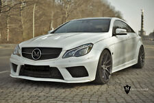 Mercedes E Coupe Cabrio 207 widebodykit Facelift bodykit e350 e400 e500 AMG