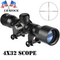Burris® 30mm Rifle Scope Rings Tikka T3 Medium Height Matte Black Finish 420136