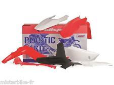 Kit plastiques Coques Polisport Gas Gas Ec 125 200 250 300 2012 Couleur Origine