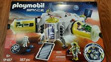 Playmobil Space 9487 Space Station
