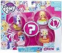 Hasbro My Little Pony Cutie Mark Crew - Kids Nature Club Children Toy