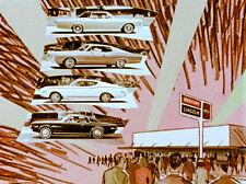 1968 Mercury New Dimension For 1968 Film CD MP4 Format