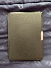 Kindle Paperwhite Leather Cover Original