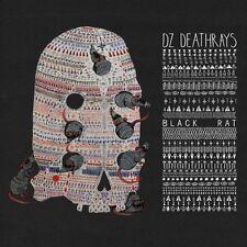 DZ Deathrays - Black Rat [New CD] UK - Import