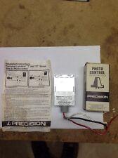 Vintage Precision T-15 Wire-In Photo control