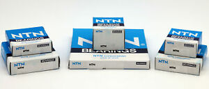 Rillenkugellager NTN 6007ZZ/5K / 6007 ZZ/5K / 6007-ZZ-5K