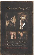 "BROOKS & DUNN 2006 ""FOR YOUR CONSIDERATION"" CMA ""VOCAL EVENT OF THE YEAR"" PROMO"