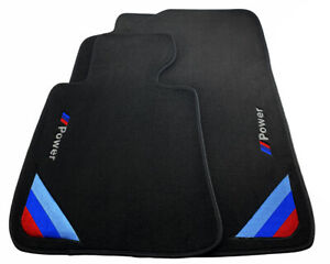 Van Heavy Duty Total Protection Black SUV Trucks PantsSaver Custom Fit Automotive Floor Mats for BMW 650i xDrive Gran Coupe 2018 All Weather Protection for Cars