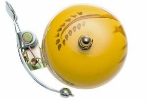 Crane Bell Co.Handpainted Suzu Cloche Vélo Bell Aki