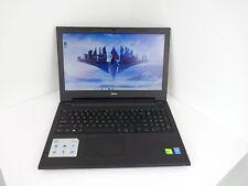 15.6in Dell Inspiron 15-3543 Intel Core i5-5200U, 4GB RAM, 1TB HDD, GeForce 820M
