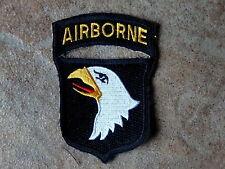 2 Stück Aufnäher US Army Special force Militaria Airborne   Neu  (Nr.885)