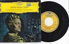 Sandor Konya - Die Meistersinger aus Nürnberg