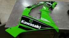 2016 KAWASAKI NINJA ZX-10R ZX10 ZX1000 RIGHT SIDE FAIRING 55057-5112-777