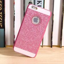 Luxury Bling diamond Glitter Hard Back Phone Case Cover For iPhone 7/6S/Plus 5.5
