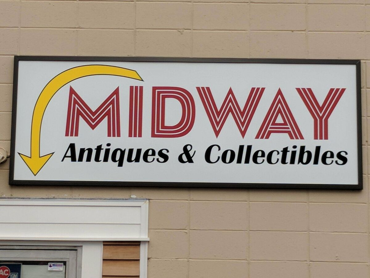 Midway Antiques & Collectibles
