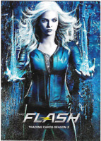 Cryptozoic DC Flash Season 2 Promo Card P4 P-4 Killer Frost