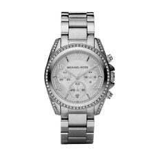 NEW MICHAEL KORS MK5165 LADIES BLAIR WATCH - 2 YEAR WARRANTY