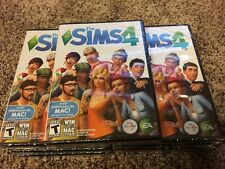 The Sims 4 (PC: Mac/ Windows) Brand New / Factory Sealed