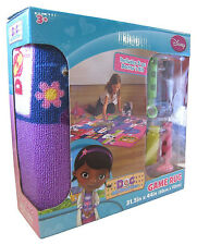 Disney Jr Doc McStuffins McStuffin Doctor Play Rug Kit Pretend Play Toy Dr. Kit