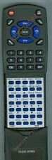 Replacement Remote for TOSHIBA 19LV612U, 19LV50KW, 22LV611U, AE009657