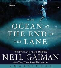 The Ocean at the End of the Lane CD by Neil Gaiman (CD-Audio, 2013)