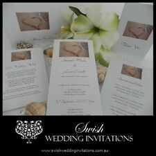 Heart in the Sand Beach Engagement Wedding Invitations - Samples Invites ONLY $1