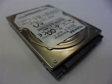 "Toshiba MK6459GSXP 640GB,Internal,5400 RPM,6.35 cm (2.5"") (HDD2J52) Desktop HDD"