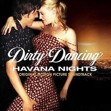 DIRTY DANCING: HAVANA NIGHTS [Original Picture Soundtrack] (CD) - NICE! L@@K!