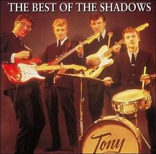 THE SHADOWS The Best Of The Shadows CD BRAND NEW