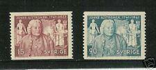 SWEDEN # 597-8 Agriculture Industry  Mint NH Set