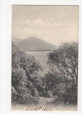 Folkestone, Sugar Loaf Hill 1905 Postcard, A641