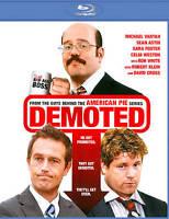 Demoted (Blu-ray Disc, 2012)