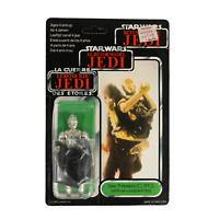 Vintage Star Wars - C-3PO (removable Limbs) - Trilogo / Tri Logo - MOC