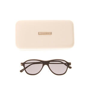 LE SPECS LUXE Pilot Sunglasses 100% UV Protection Matte Frame Lightly Mirrored