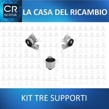 Kit supporti differenziale posteriore (KS14635) FIAT PANDA 169 PANDA 312 4X4