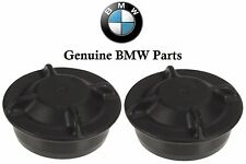 For BMW Dust Cover Cap Set/2 for Strut Mounts E30 E36 E39 E46 E60 E64 E90 Z3