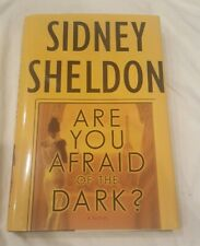 Are You Afraid of the Dark? : A Novel by Sidney Sheldon