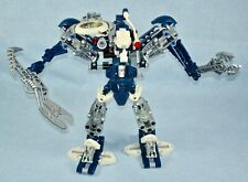 Lego Bionicle 8623 KREKKA -  2004 Titan Warrior with Glow in the Dark Disk