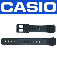 CASIO 10036012 GENUINE FACTORY 14mm WATCH BAND FOR LADY'S MODELS:
