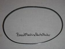 BMPF Windmere DOMO Domo Bread Maker Replacement Timing Belt Set B3956