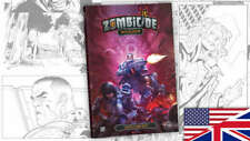 CMON Comics - Vol. 1 Zombicide invader comic with promos presale kickstarter