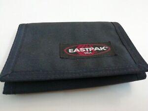 Men's Wallet Eastpak Crew Black New