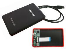 Boitier 1.8 ZIF LIF 24 points vers USB - Pour HDD ou SSD MAC PC