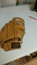 Vintage Louisville Slugger Softball Glove