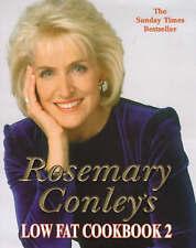 Rosemary Conley's Low Fat Cookbook: Bk.2 by Rosemary Conley (Hardback, 2000)