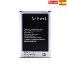 Bateria Para Samsung Galaxy Note 3 Capacidad 3200mAh Alta Calidad
