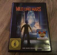 Milo und Mars DVD