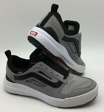 """Vans Men/Women's  Shoes """"UltraRange 3D""""-- Alloy/White"""