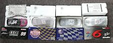 4 Nascar Limited Edition 1:24 Scale Cars #6, #99, #32, #8 See Discription